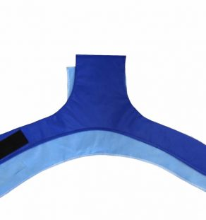 Disposable Thyroid Collar Covers