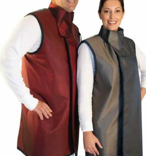 Coat Style Apron